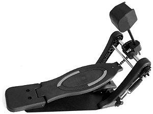 Pedal De Bumbo Rmv Light Tech Bateria Completo Garantia