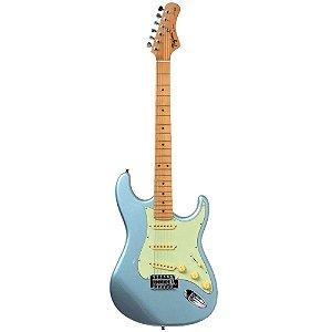 Guitarra Tagima TG530 woodstock Azul Stratocaster
