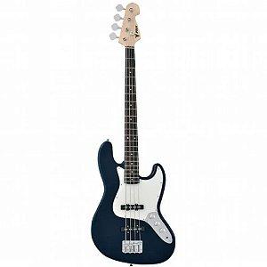 Baixo 4 Cordas Phx Jb Jazz Bass Azul Escuro Marinho