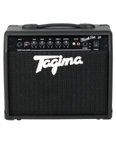 Amplificador Cubo Tagima Black Fox 20 Watts P/ Guitarra