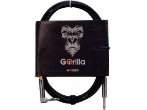 Cabo Tecniforte Gorilla 4,5 Metros P10 Reto X P10 90 Plug L