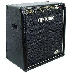 Amplificador cubo Meteoro Nitrous Cb 150 W Para Baixo