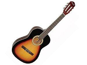 Violão Infantil Tagima Memphis Ac34 3/4 Nylon Sunburst