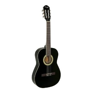 Violão Infantil Tagima Memphis Ac34 3/4 Nylon Preto