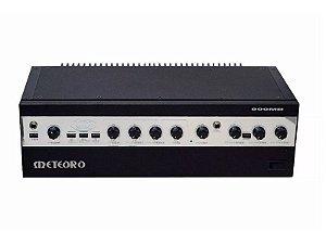 Cabeçote Meteoro 800Mb 400w rms amplificador para Baixo