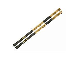 Baqueta Liverpol Acoustick Rods Light Rd156