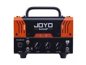 Amplificador Pré-valvulado Joyo Bantamp Firebrand