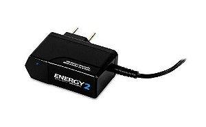 Fonte Landscape 5 Pedais E2 Energy 2 - 500ma 9v Dc