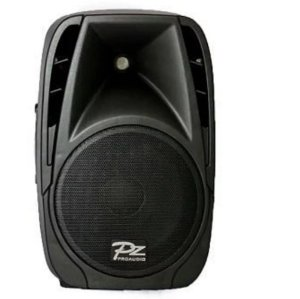 Caixa Ativa Pz Pro Audio 8 Mp3 Sd/usb Bluetooth 80w Px08a