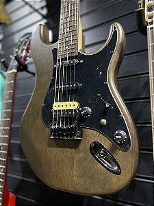 guitarra tagima j3 captadores sergio rosar virtual active hot 44