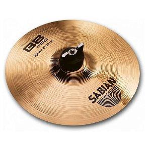 Prato Sabian Splash 8 Pro Bronze B8 30805b