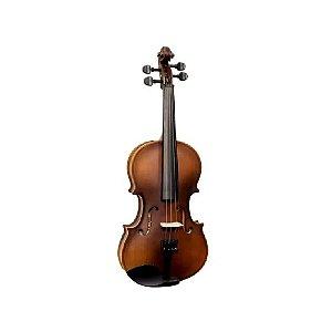 Violino 4/4 Verniz Envelhecido Estojo + Arco Vogga Von144