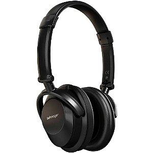 Fone De Ouvido Behringer Hc 2000 Headphone Para Estúdio