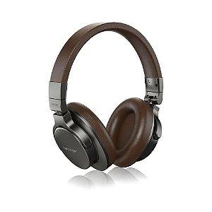 Fone De Ouvido Behringer Bh 470 Headphone Para Estudio