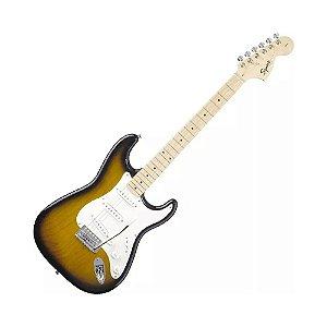 Guitarra Fender Stratocaster Squier Affinity 2 Sunburst