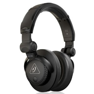 Headphone Behringer Hc200 Fone De Ouvido Profissional