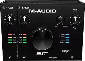 Interface M Audio Air 1926 Usb Midi 2 Canais 24bits