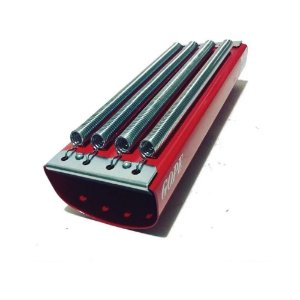 Reco Reco Gope Vermelho 4 Molas Alumínio 767v profissional