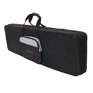 Case Para Teclado 76 Teclas Slim 6/8 - Solid Sound Hard Bag