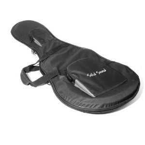 Case Hard Bag Para Guitarra Stratocaster Rigido Solid Sound