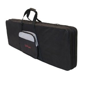 Case Para Teclado Hard Bag 61 Teclas 5/8 Solid Sound
