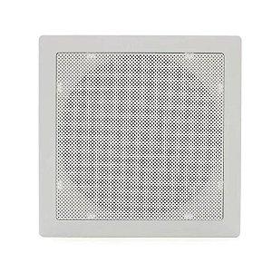 Caixa Som Ambiente Arandela Quadrada Fiamon 60w