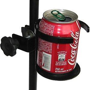 Porta Copos Para Suporte Pedestal Saty Scl15 Para Bebidas