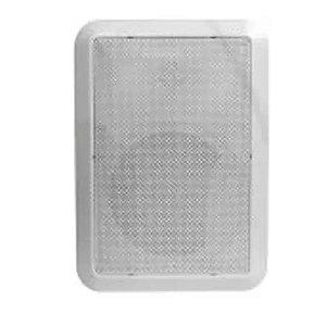 Caixa Som Ambiente Arandela Retangular Fiamon 100w