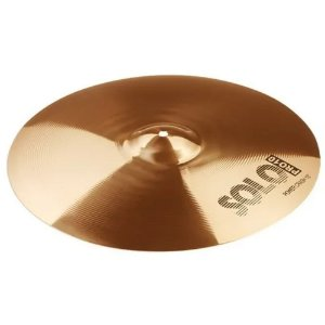 Prato Ataque Power Crash 18 Orion Solo 10 Bronze B10 Sp18pc