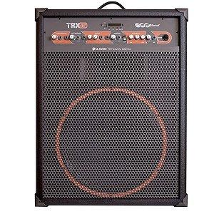 Caixa Amplificada Multiuso Ll Áudio Trx15 Af15 Bluetooth Usb