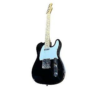 Guitarra Telecaster Strinberg Tc120s Preto