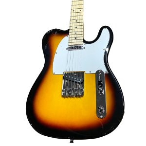 Guitarra Telecaster Strinberg Tc120s Sunburst