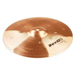 Prato Chimbal Hihat 14 Orion Revolution Pro B10 Rev10 Rv14hh