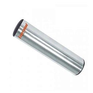 Ganzá Liverpool Cilíndrico Polido 160mm Gc 160