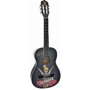 violão phx disney juvenil tinkerbell trouble vjt1
