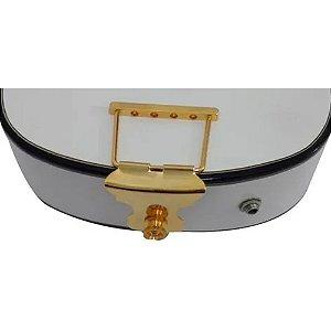 Afirmador De Cordas Para Cavaco e Banjo Deval Dourado 901g