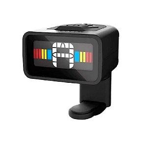 Mini Micro Afinador Daddario Headstock Pwct12