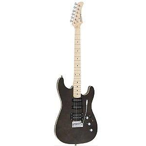 Guitarra Strinberg Sgs180 Preto Tbk Strato Humbucker