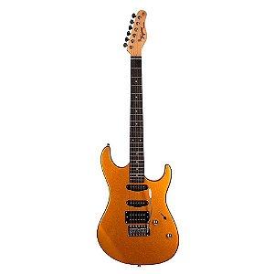 Guitarra Tagima Tg510 Dourado Gold Mgy Tw Series Humbucker