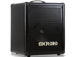 Amplificador Cubo P/ Baixo Meteoro Qx200 - 200w Falante 15