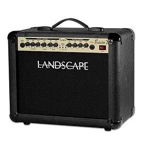 Amplificador Cubo Predator 20 Landscape Triefx Pdt20tfx
