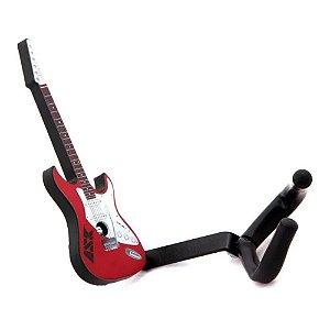 Suporte Parede Ask Agv Violão Guitarra Baixo Ukulele