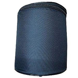 """Bag Capa Repique 30X10"""" Acolchoada Luxo Cr Bags"""