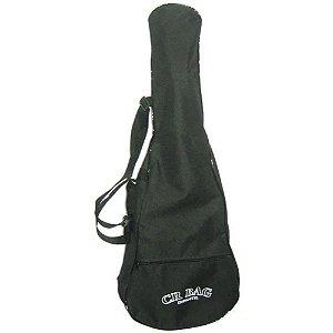 Bag Capa Guitarra Infantil Cr Bags