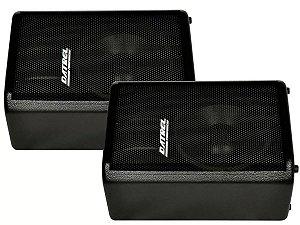 Kit caixa Retorno Monitor Ativo + Passivo Datrel AF 10 400w