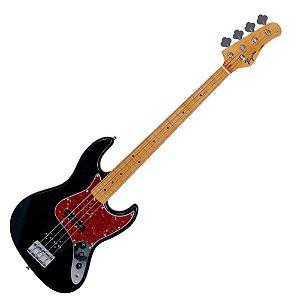 Baixo Tagima Woodstock Tw73 Preto BK  Jazz Bass