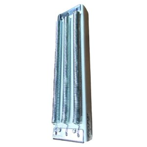 Reco Reco Gope Branco Alumínio 3 Molas 766B
