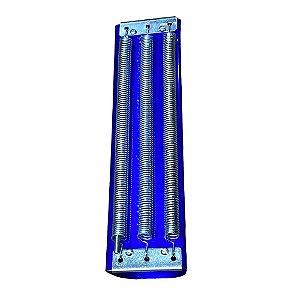 Reco Reco Gope Azul Selfie Alumínio 3 Molas 766SA
