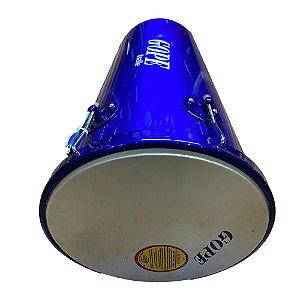 Rebolo Tantanzinho Cônico Gope Azul 12 Pol x 45cm P Animal