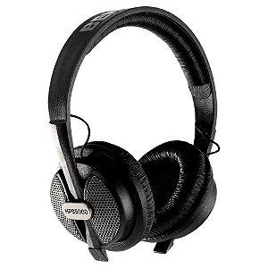 Fone de Ouvido Behringer Hps5000 Headphone DJ Com fio